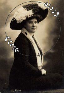 Ida Bauer